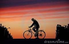 Ciclismo en invierno