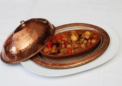 Alimentos con cobre