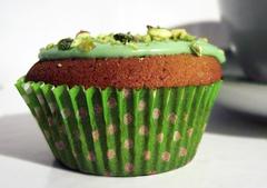 Pastelito muffin