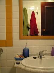 Diseñar el baño