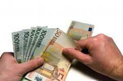 Problemas de dinero