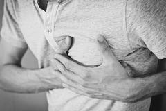 Dolor de corazon
