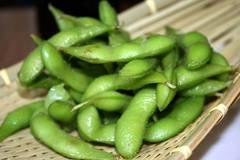 Porotos de soja