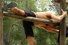 Ejercitar grandes músculos