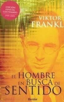 Libro de Viktor Frankl