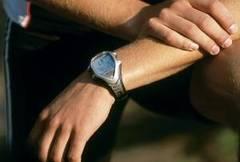 Uso de pulsómetro