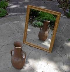 marco de espejo