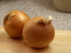 Cebolla para la pérdida del cabello