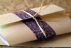 Postales de felicitación de bodas
