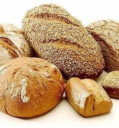 Alimentos con fibras