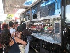 Camión de comidas