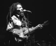 Frases, citas y reflexiones de Bob Marley