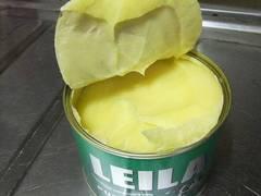 mantequilla esterificada