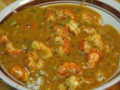 Sopa gumbo