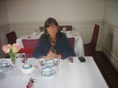 Liliana Moar