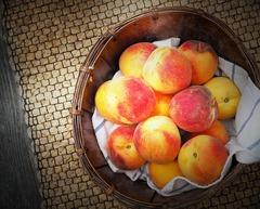 Conserva de durazno conservas de frutas duraznos - Como hacer melocoton en almibar ...