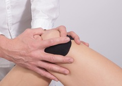 Operación de rodilla