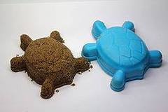 pasta de arena