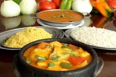 Cocina de Brasil