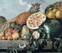 Frutas y verduras diuréticos naturales