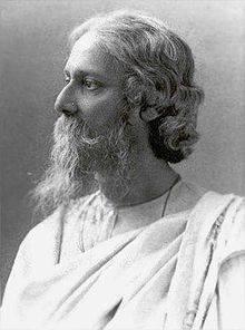 Frases de Tagore