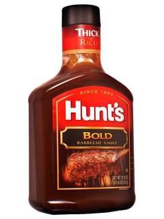 Receta casera de salsa bbq