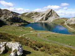 Sendas de Asturias