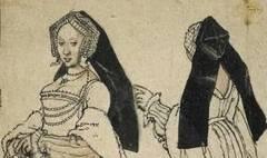 Tocados medievales