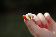 Uñas de manos
