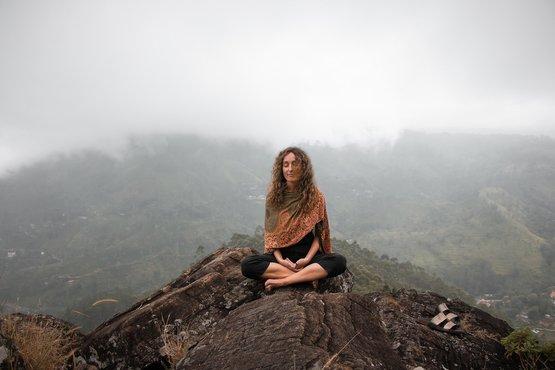 Técnicas de relajación Yoga
