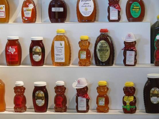 Los mejores tipos de miel y para qué sirven - Innatia.com