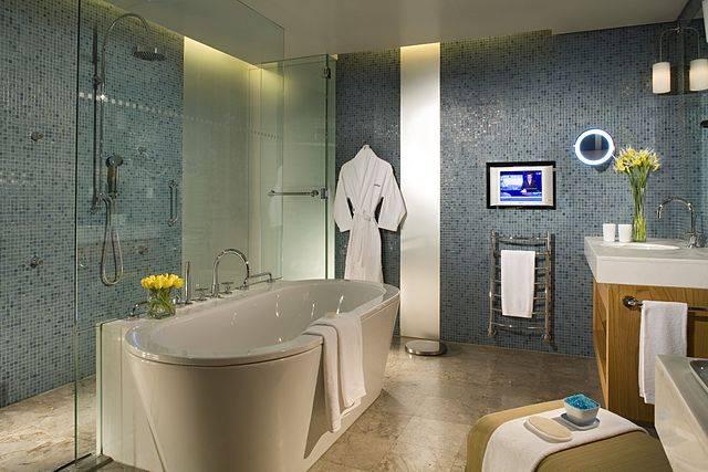Iluminacion Del Baño: de baños :: Cambios que mejoran la funcionalidad del baño