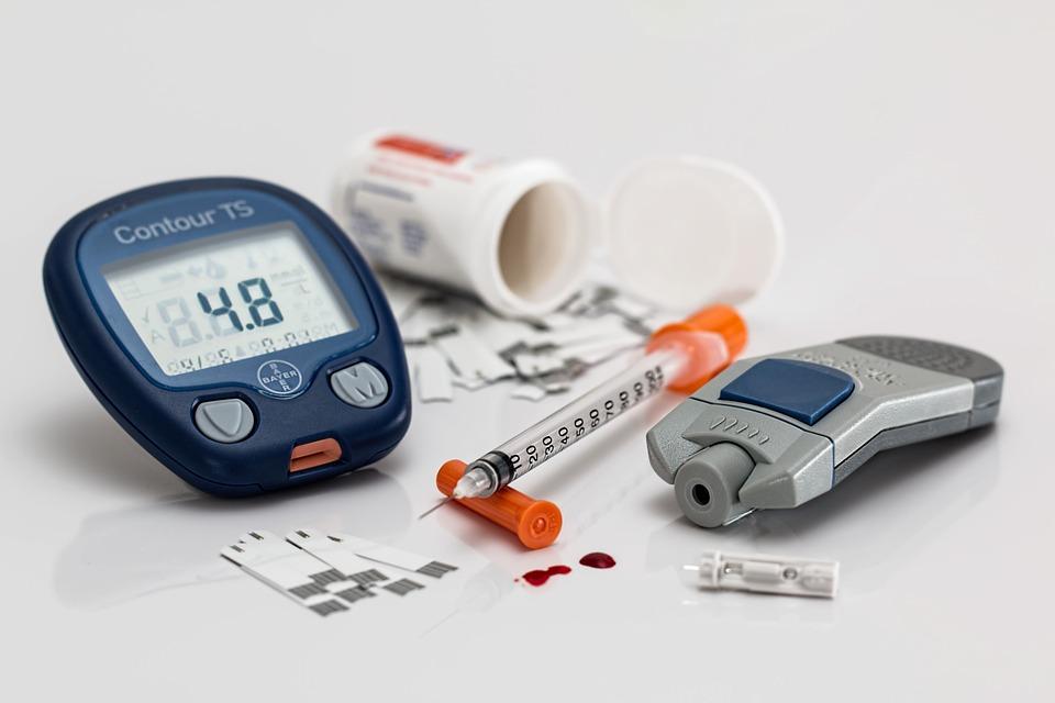 Valores de glucemia en la diabetes :: Niveles de glucosa
