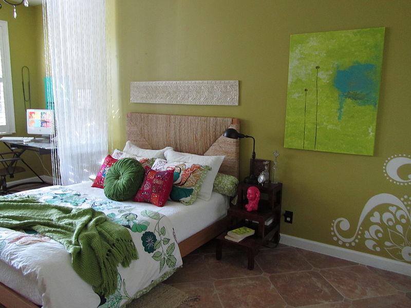 C mo decorar dormitorios peque os - Decoracion dormitorio pequeno ...