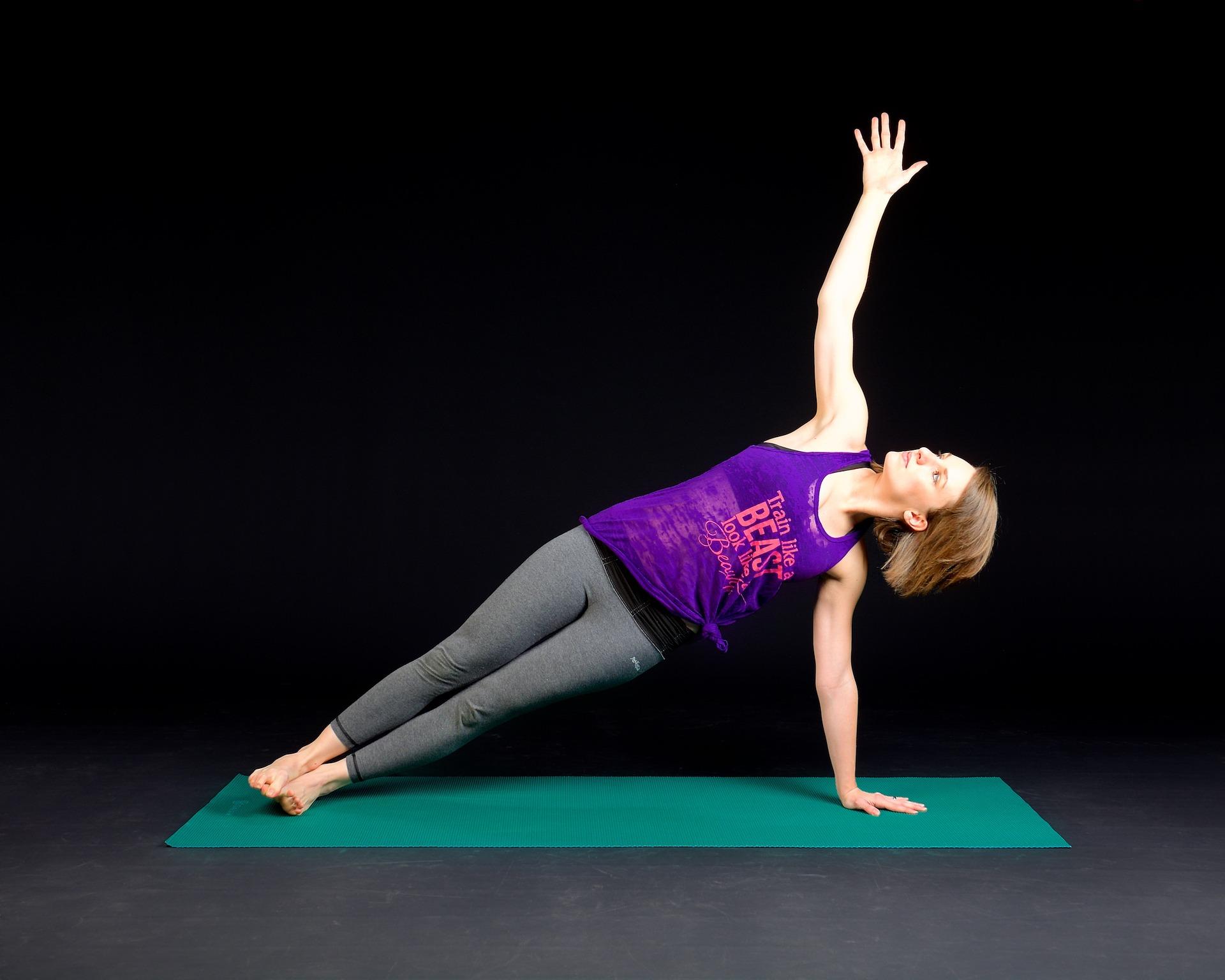 4 ejercicios para el estre imiento que te har n ir al ba o - Que hacer para ir al bano ...