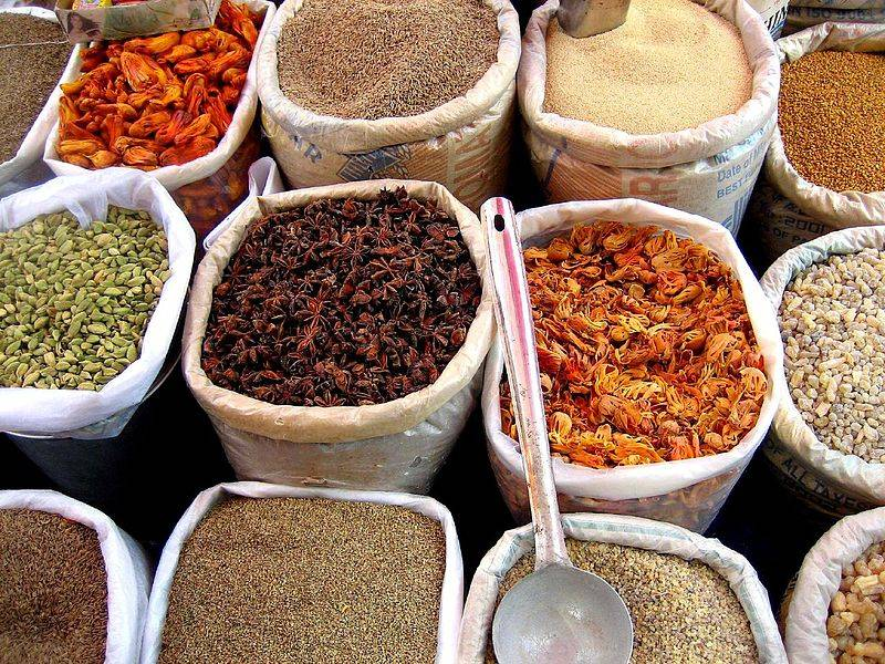 Las 5 especies aromáticas más versátiles para tu cocina gourmet ...