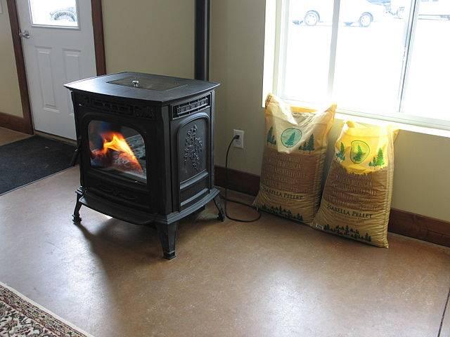 3 formas de calentar tu casa cuidando el medio ambiente - Calentar la casa ...