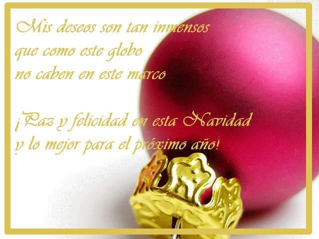 Felicitaciones navide as originales felicitaciones de - Frases para felicitar navidad empresas ...
