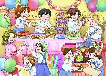 Pasos para hacer una fiesta infantil ideas para fiestas infantiles