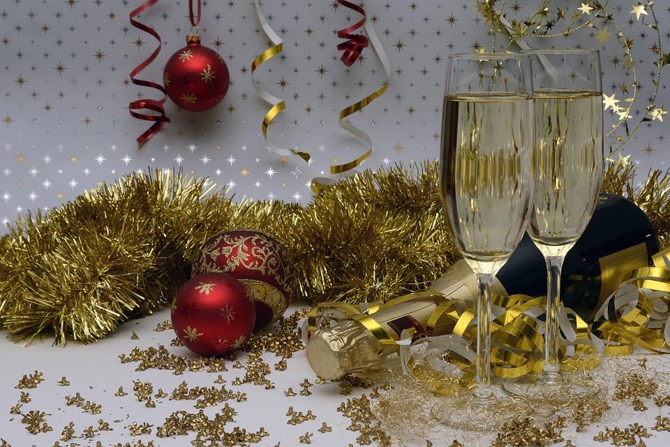 Frases De Prosperidad Para El Año Nuevo Frases De