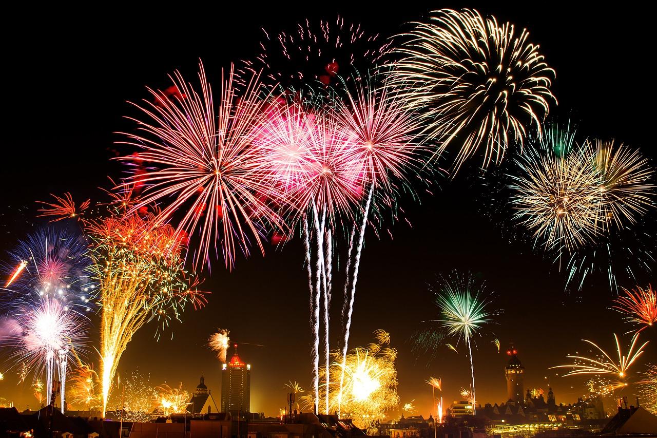 Frases De Año Nuevo Frases Para Fin De Año