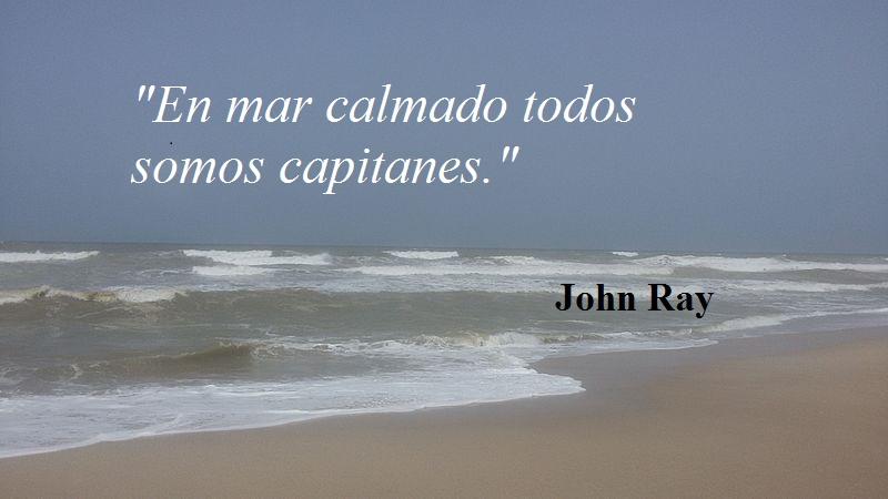 Frases De Mar Con Fotos Innatiacom