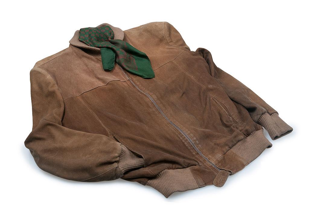 Se puede lavar una chaqueta de ecocuero