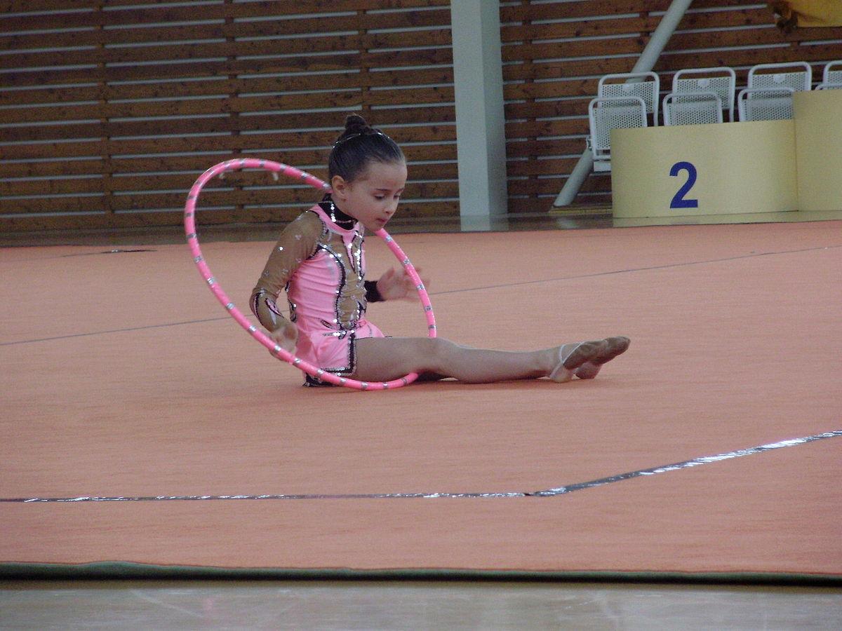 Tabla de ejercicios para gimnasia r tmica videos de for Ejercicios de gimnasia
