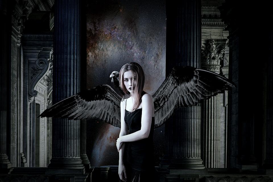 Frases Oscuras Dark Y Góticas Profundas Sobre El Amor La