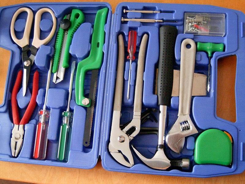 Herramientas indispensables para hacer bricolaje - Herramienta de bricolaje ...