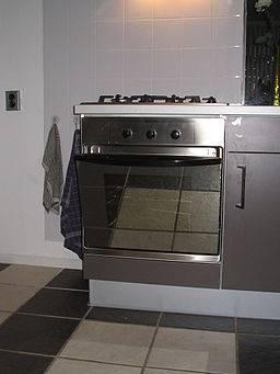 Trucos para limpieza de hornos c mo limpiar el horno en - Como limpiar el horno ...