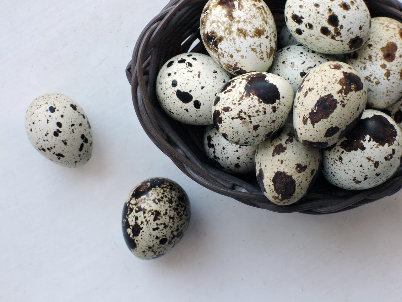 Cómo Cocer Huevos De Codorniz Recetas Y Tiempo De Cocción