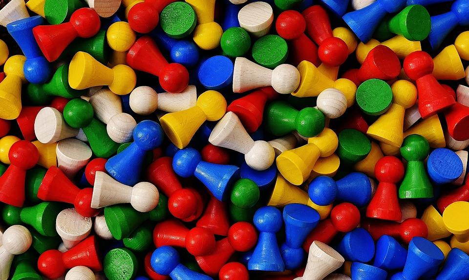Juegos para estimular la atenci n juegos para mejorar la atenci n y concentraci n de los ni os - Colores para la concentracion ...