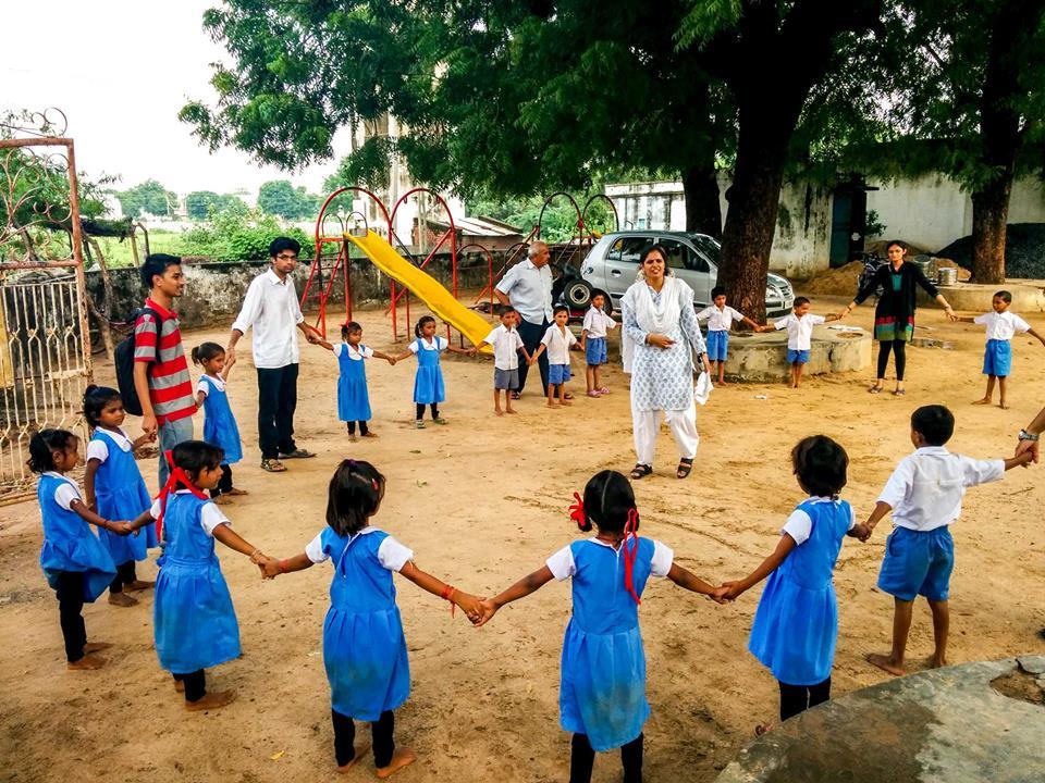 actividades recreativas para nios de preescolar